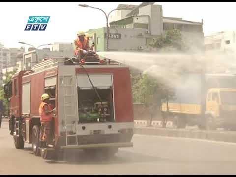 রাজধানীর মোড়ে মোড়ে চেকপোস্ট, নগরে সেনাবাহিনী | ETV News