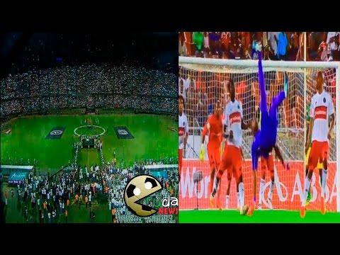 Último minuto y portero mete gol de chilena y FIFA 17 hace homenaje al Chapecoense | CrudaNews