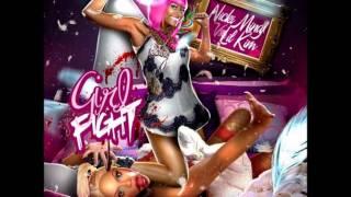 Trey songz Ft Nicki minaj - Bottoms Up (Remix) 2012 [DJ Ill Will & DJ RockStar]