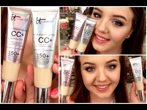 CC+ Cream At Home & On The Go Kit by IT Cosmetics #7