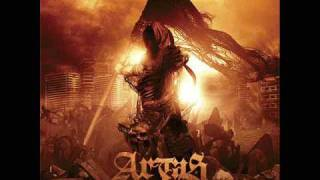 Artas - I Am Your Judgement Day