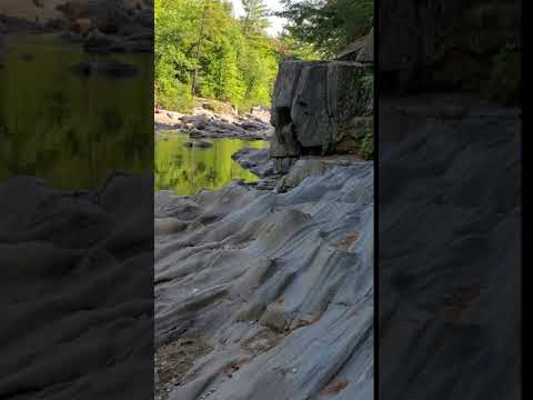 Video Of Coos Canyon Campground, ME