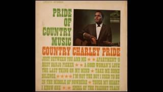 Charley Pride -  Best Banjo Picker