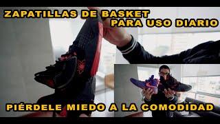 Siempre Usaste Zapatillas De Basket Y NO LO SABÍAS Adidas Harden 4