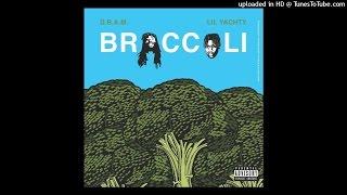 D.R.A.M. ft Lil Yachty - Broccoli (Prod. J-Gramm) [Official Instrumental]