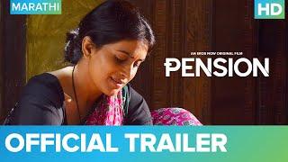 Pension Trailer