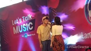 Live Rizky Febian Feat Marion Jola ~ Tak Mau Pisah Lagi