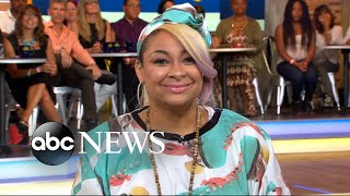 RavenSymone On Her Return To Acting And New Disney Channel Show Ravens Home