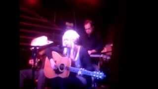 "Chloe Johns at Mercury Lounge Tulsa ""Wink n Drink"" 10/22/13"