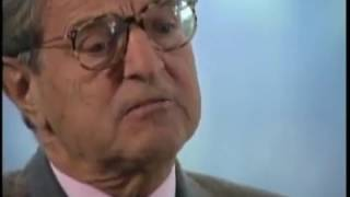 WHAT?! George Soros Posed as a Christian and Confiscated Property from Jews in Nazi Germany? How Am