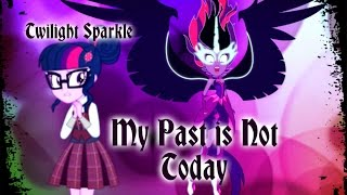 "MLP: ""My Past is Not Today"" - Friendship Games Twilight Sparkle"