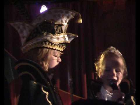 Carnaval bij scouting Overloon 2010