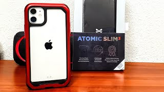 Ghostek Atomic Slim 3 for iPhone 11