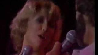"""Tanya Tucker & Glen Campbell """"Dream Lover"""""""