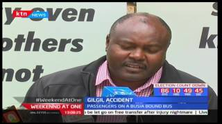 NTSA to re-introduce night travel ban following the Gilgil accident that has left 20 people dead