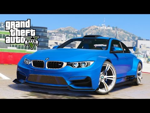 GTA 5 REAL CARS MOD!! (GTA 5 Mods)