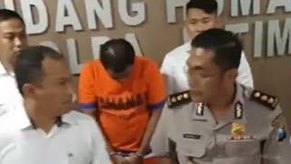 9 Bulan Bebas, Pria Asal Surabaya kembali Berurusan dengan Polisi atas Kasus Penipuan