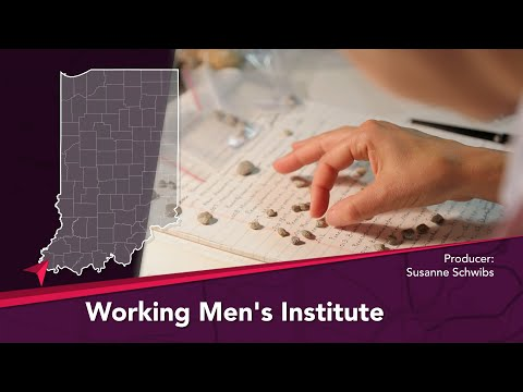 Working Men's Institute Collection