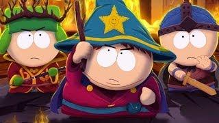 South Park - The Stick of Truth : A Primeira Meia Hora