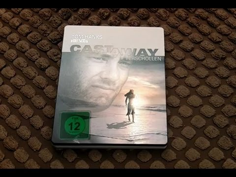 ~ Streaming Online Cast Away (Special Edition Steelbook)