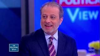 """Preet Bharara on Mueller Report, Cohen, and """"Doing Justice""""   The View"""