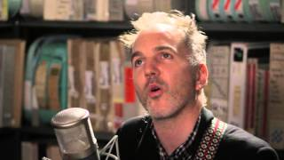Walter Martin - Jobs I Had Before I Got Rich And Famous - 12/17/2015 - Paste Studios, New York, NY