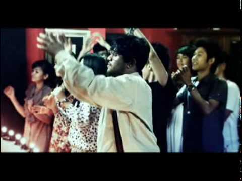 Hidup Adalah Pilihan [HIGH QUALITY VIDEO] - KLa Project 2010