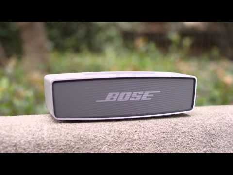 Commercial for Bose SoundLink Mini Bluetooth (2013) (Television Commercial)