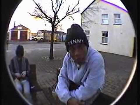 LJay - Fall Down (Prod. Flylife Beatz)