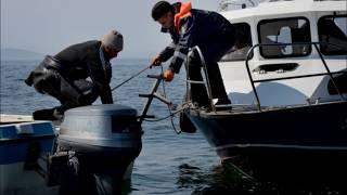 Закон о рыболовстве в мурманской области