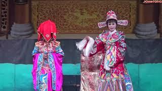 【台湾秀琴歌劇團】 《孟麗君脫靴》『戏段12/17之丽君喜知苏映雪活着,还是恩师义女』