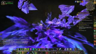 World of Warcraft The Art of Flow Legion Quest Guide