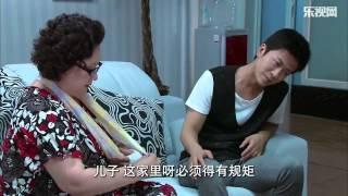 内地剧《独生子》 HDTV 第17集 【高清完整版】 李威 林申,朱杰,刘莉