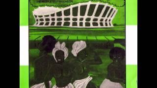 (Osita Osadebe 1973) The People Star In London   Festac Explosion Vols. 1 & 2