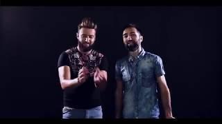 Stiven Hasanaj & Nerim Berisha - Albanian Mashup 2018