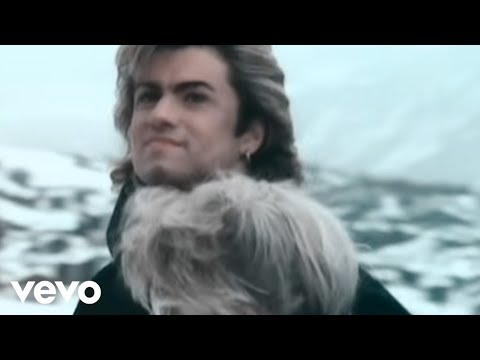 Wham! - Last Christmas (Pudding Mix) [Official Video]