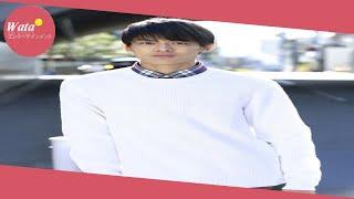 元人気子役のイケメン嘉島陸が6年半ぶり活動再開-芸能:日刊スポーツ