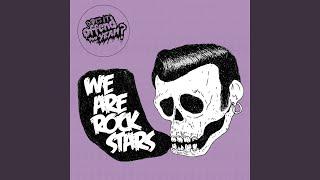 We Are Rockstars (Radio Edit)