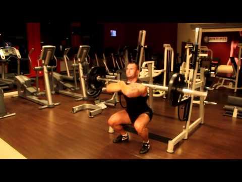 Wielkość mięśni i tłuszczu