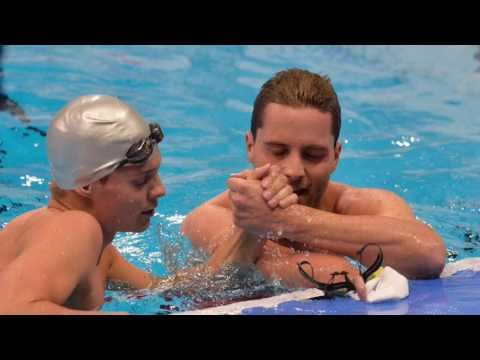 Best of Rió; a Magyar Paralimpiai csapat legszebb pillanatai a riói paralimpiai játékokon