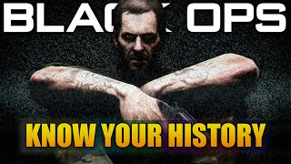 Call Of Duty 2020: First Black Ops Cold War Teaser (Know Your History)