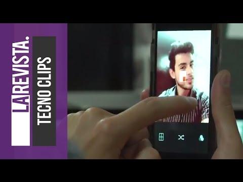 Descargar App B612 una aplicación sencilla especializada en selfies para celular #Android