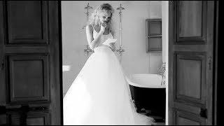Jenny Packham 2018 Bridal Campaign