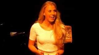I dreamed a dream - Celinde Schoenmaker (Final performance