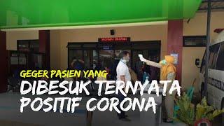 Warga di Purbalingga Panik setelah Pasien yang Dibesuk Positif Corona, Puluhan Orang Isolasi Mandiri