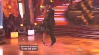 Romeo & Chelsie Hightower Quickstep