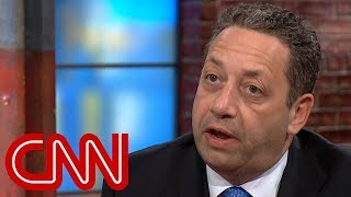 Trump business associate Felix Sater speaks out on Russia ties