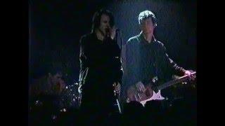 Mark Lanegan - 1998-11-19 (Seattle, WA)