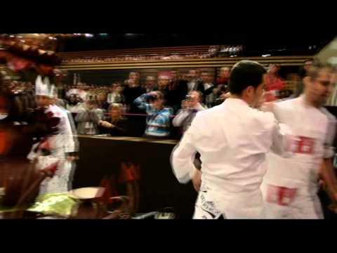 Coupe du Monde de la Pâtisserie 2011