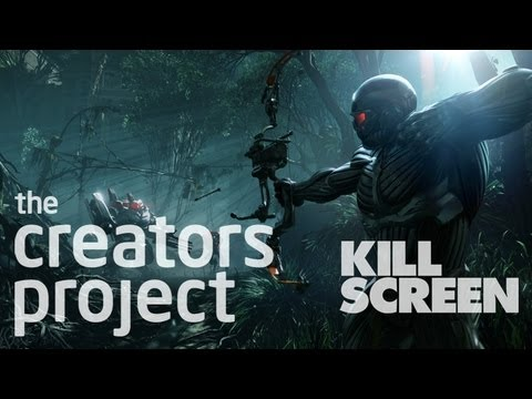 There's A Documentary About Crytek, And It's Surprisingly Good